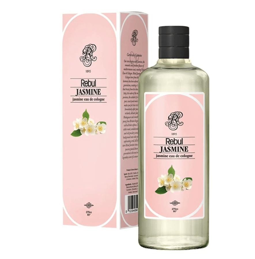 rebul jasmine kolonya